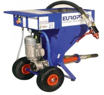 101052 EUROMAIR Europro 8P Agregat do systemów dociepleń DROPPRO 8P-0