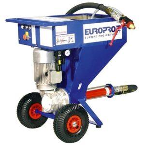 01053 / 10153 EUROMAIR Europro 14P Agregat tynkarski (DROPPRO 14P)-0