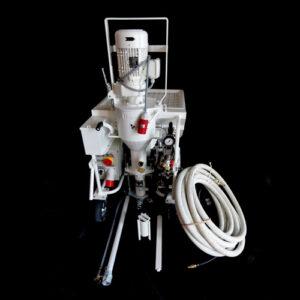 Agregat tynkarski BAPRO ONE MAX-0