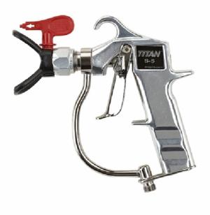 550-100 Titan Pistolet natryskowy Titan S-5 do nakładania szpachli-0
