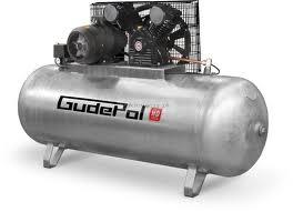 Tłokowy kompresor sprężonego powietrza GudePol HD 75/500-0