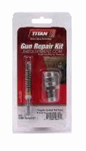 550-276 Titan Zestaw naprawczy pistoletu Titan S-7-0