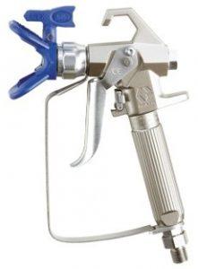 288008 Pistolet FTx-E Graco 2F z głowicą i dyszą 517-0