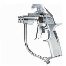 235465 Pistolet GRACO Silver Plus 2F-0
