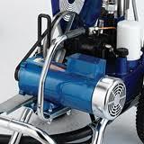 248946 Silnik elektryczny do urządzeń Graco 3 HP (2,2 kW)-0