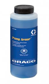 253574 Preparat konserwująco-czyszczący Graco Pump Armor 1 L-0