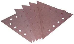 Papier ścierny do żyrafy FLEX trójkątny P180-0