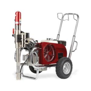 Titan 290033 Agregat hydrauliczny Speeflo PowrTwin 6900 DI Plus 230V-0
