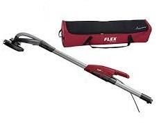 FLEX FLEX GE 5 R + TB-L Giraffe®. Szlifierka do gipsu najnowsza żyrafa GE 5 R z głowicą krawędziową + torba transportowa-0