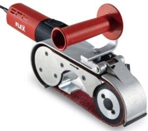Flex LBR 1506 VRA 230/CEE Szlifierka taśmowa do spawów i rur.-0
