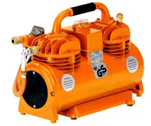 PFT 00007915 Kompresor LK 250-0
