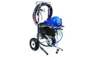 24U061 Graco Agregat malarski Finish Pro II 295-0