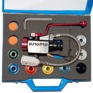 90651 EUROMAIR Lanca aluminiowa z zestawem dysz do agregatów CompactPro (CP, Compact Pro, Compactpro) -0