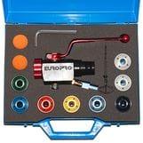90656 EUROMAIR Lanca ABS z zestawem dysz do agregatów EuroPro-0
