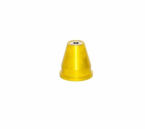 10046 EUROMAIR Dysza 6 mm żółta-0