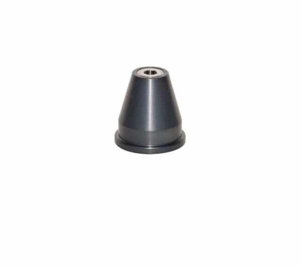 10047 EUROMAIR Dysza 7 mm antracytowa-0
