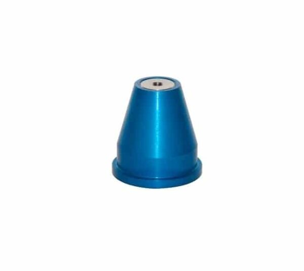 10044 EUROMAIR Dysza 4 mm niebieska-0