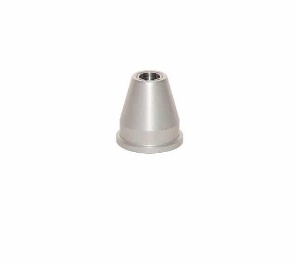 10052 EUROMAIR Dysza 12 mm szara-0