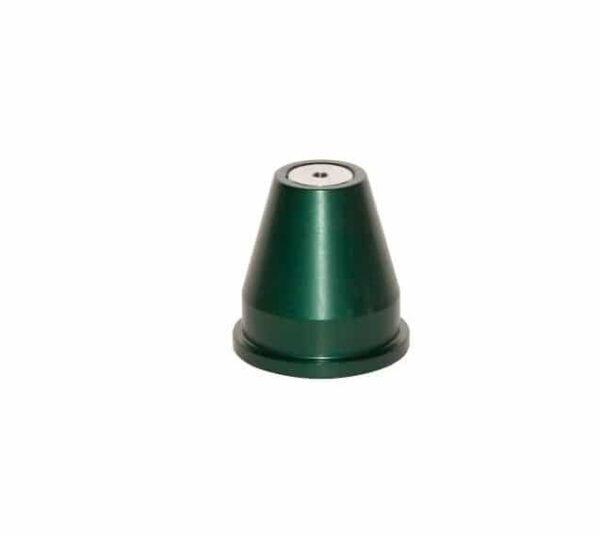 10043 EUROMAIR Dysza 3 mm zielona-0