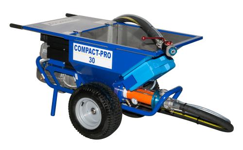 30422 Agregat ślimakowy EUROMAIR Compact-Pro30 (CP30, CP 30, Compact Pro 30, Compactpro 30) -27295
