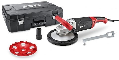 Flex 418.862 LD 24-6 180 Szlifierka renowacyjna 180mm-0