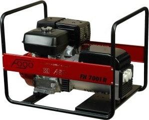 Fogo Agregat prądotwórczy FH 7001 ER AVR-0