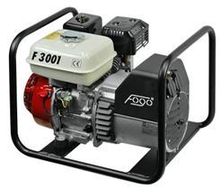 Fogo Agregat prądotwórczy FH 3001-0