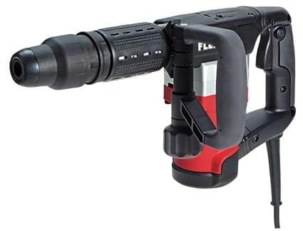 Flex 365.920 DH 5 SDS-max 230/CEE Młot udarowy 1050 W do podkuwania kłucia -0