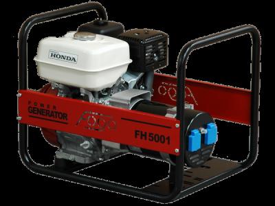 Fogo Agregat prądotwórczy FH5001-0