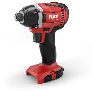 Flex 459.690 ID 1/4 18.0-EC Akumulatorowa wkrętarka kluczyk udarowy bez akumulatorów i ładowarki 18,0 V-0