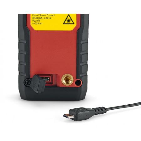 Flex 447.862 ADM 60-Li Dalmierz laserowy ładowany przez USB-44835