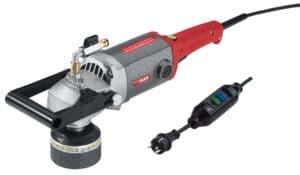 Flex 477.788 LW 1202 SN 230/CEE-PRCD Szlifierka do kamienia na mokro 130 mm z wyłącznikiem PRCD-0