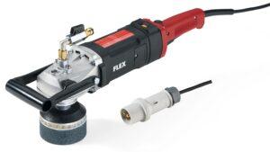 Flex 258.597 LW 802 VR 230/CEE Szlifierka do kamienia na mokro 130 mm-0