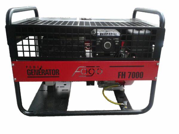 Fogo Agregat prądotwórczy trójfazowy FH 7000 E-0