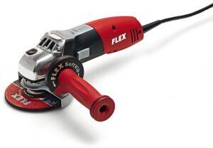 Flex 406.546 LE 14-7 125 INOX 230/CEE szlifierka kątowa 125 mm ( LE14-7 125INOX) 1400Wat-0