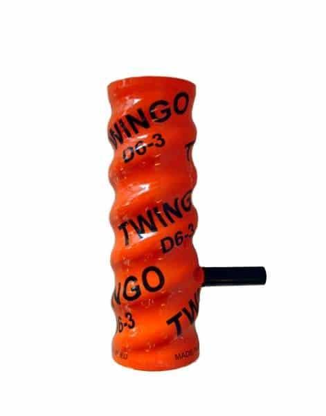 KALETA RS0004 płaszcz gumowy do agregatu tynkarskiego D6-3 TWINGO-0