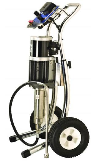GRACO G30C51 MERKUR 30:1 pompa lakiernicza-0