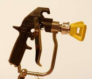 Airlessco Pistolet szpachlarski MASTIC z głowicą-0