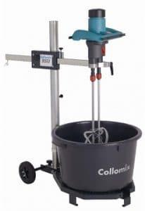 45624 Collomix RMX stojak do mieszarek Xo/Xo DUO-0
