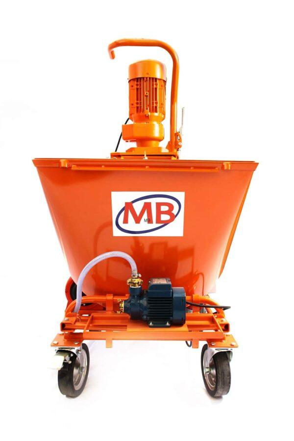 Agregat tynkarski MACH SUPER 230V-30874