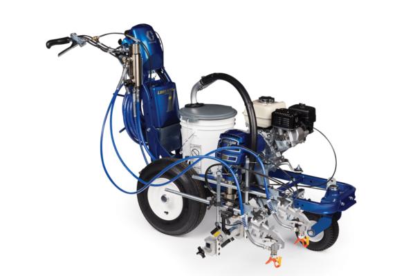 17K638 Graco LineLazer V 3900 HP Automatic Malowarka drogowa stanowiska AUTO i mechaniczne-0