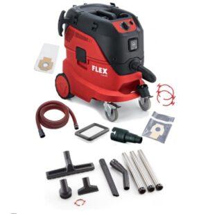 FLEX 444.146 S44L AC Odkurzacz z automatycznym systemem czyszczenia filtra, 42l, Klasa L S 44 L AC (444146)-0