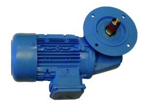 KALETA MT0002 Motoreduktor 1,1 kW kątowy-0