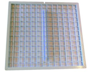 KALETA EK0004 Kratka z grzebieniem A-2, 3, 5 (do wybrania)-0