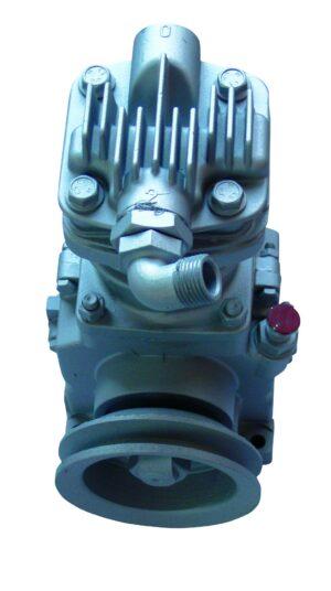 KALETA UP0003 Kompresor HS-24 z kołem pasowym-0