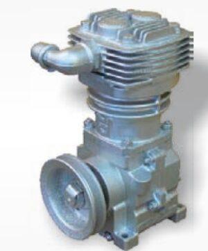 KALETA EZ0022 Kompresor z kołem 151-0