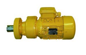 KALETA MT0005 Motoreduktor 2,2 kW 151-0