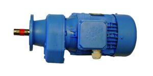 KALETA MT0001 Motoreduktor 5,5 kW -0