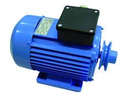 KALETA EZ0021 Silnik kompresora z kołem 151 230V-0