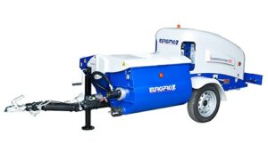 30967 EUROMAIR Compact-Pro80 Agregat tynkarski spalinowy (CP80, CP 80, Compact Pro 80, Compactpro 80) -0